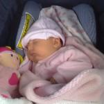 baby marelize